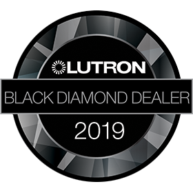 Lutron Black Diamond