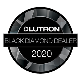 Lutron Black Diamond