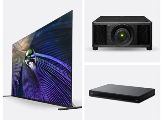 Premium Level Video Components